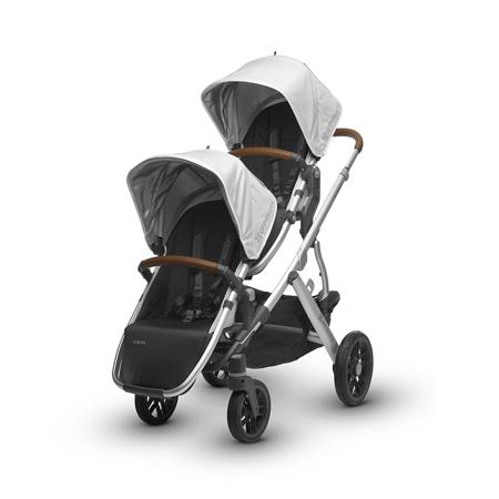 Slika za UPPAbaby® Otroški voziček Vista 2018 Komplet LOIC 4v1