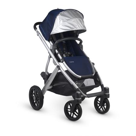 Slika za UPPAbaby® Otroški voziček Vista 2018 Komplet TAYLOR 4v1