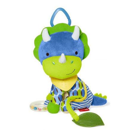 Slika za Skip Hop® Aktivnostna igračka Dinozaver