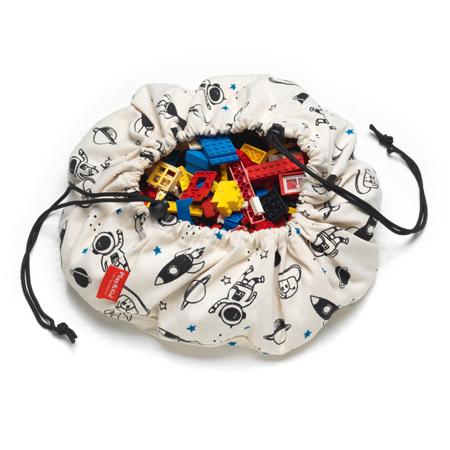 Slika za Play&Go® Mini vreča in podloga Space