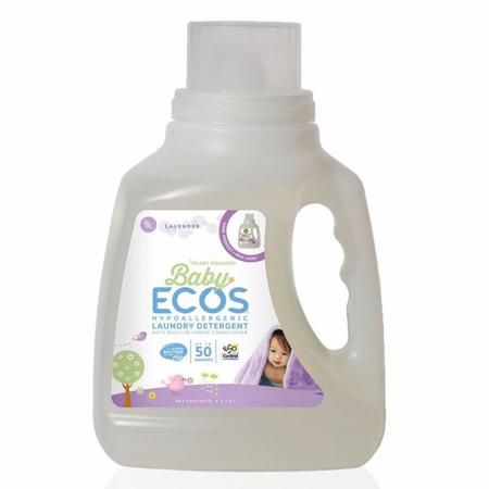 Slika za ECOS® Naravni detergent za otroško perilo 1500ml