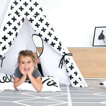 Slika za Toddlekind®  Podloga za igru Nordic Pebble