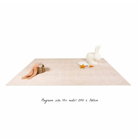 Slika za Toddlekind®  Podloga za igru Persian Sand