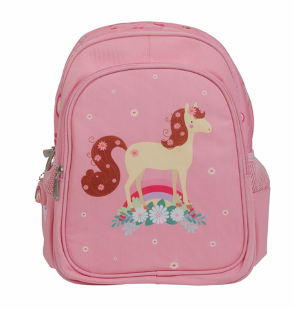 Slika za A Little Lovely Company® Dječji ruksak Horse