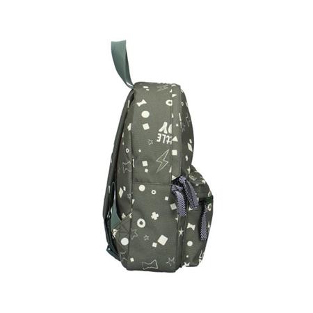 Slika za Kidzroom® Okrugli ruksak Fearless Army