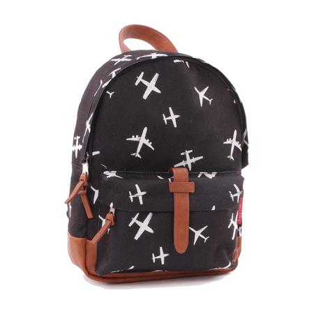 Slika za  Kidzroom® Okrugli ruksak Letala