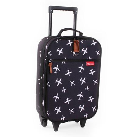 Kidzroom® Otroški kovček Letala