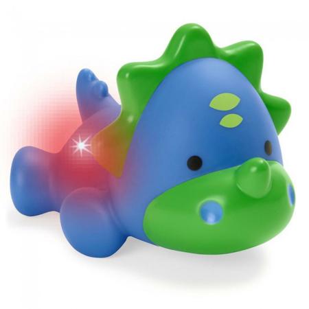 Slika za Skip Hop® Svetleča kopalna igračka Dinozaver