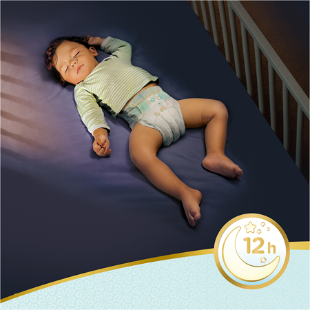 Slika za Pampers® Premium Care pelena gaćice vel. 5 (11-18 kg) 34 komada