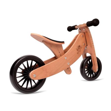 Slika za Kinderfeets® Drvena guralica Tiny Tot Plus 2v1 Bamboo