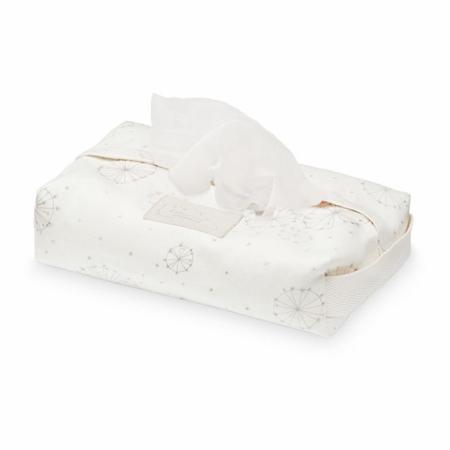 Slika za CamCam® Toaletna torbica za vlažilne robčke Dandelion Natural