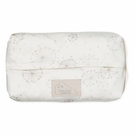 CamCam® Toaletna torbica za vlažilne robčke Dandelion Natural