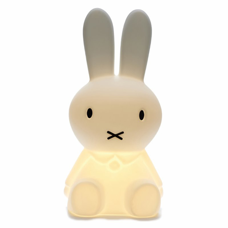Slika za Mr Maria® Nočna lučka Miffy 80cm (XL)