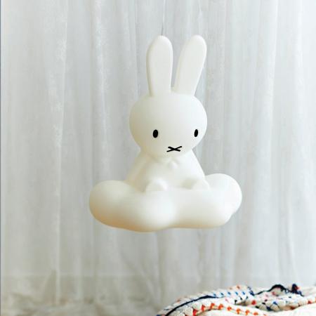 Mr Maria® Noćna lampa Miffy's Dream 53cm