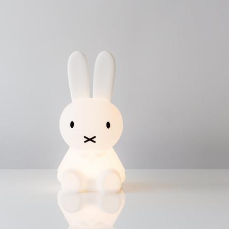 Slika za Mr Maria® Noćna lampa Miffy First 30cm (S)