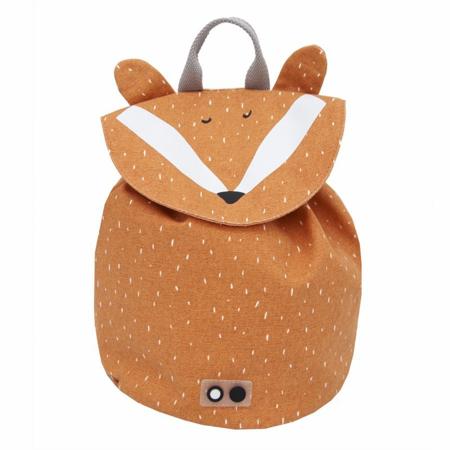 Trixie Baby® Mini dječji ruksak Mr. Fox