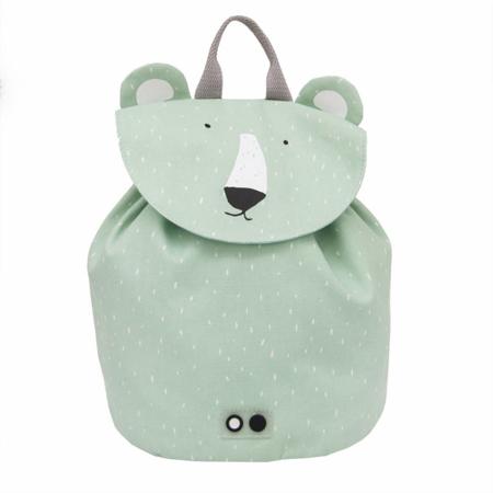 Trixie Baby® Mini dječji ruksak Mr. Polar Bear