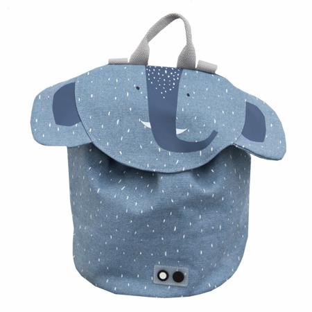 Trixie Baby® Mini dječji ruksak Mrs. Elephant
