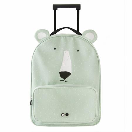 Slika za Trixie Baby® Dječji kovčeg Mr. Polar Bear