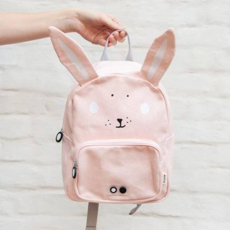 Slika za Trixie Baby® Dječji ruksak Mrs. Rabbit