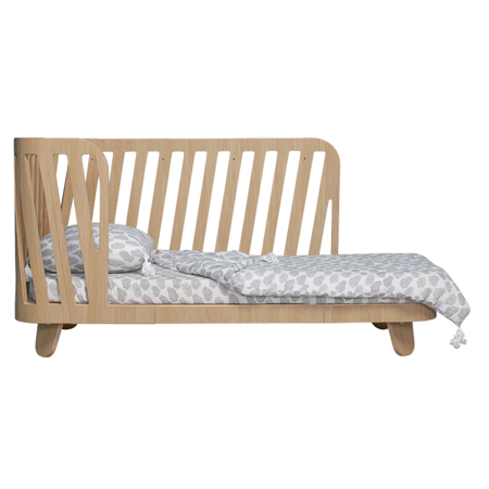 Slika za Charlie Crane® Multifunkcijska otroška posteljica MUKA