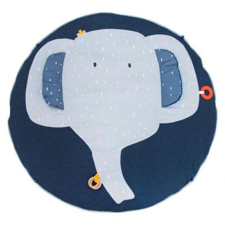 Trixie Baby® Igralna podologa Mr. Elephant
