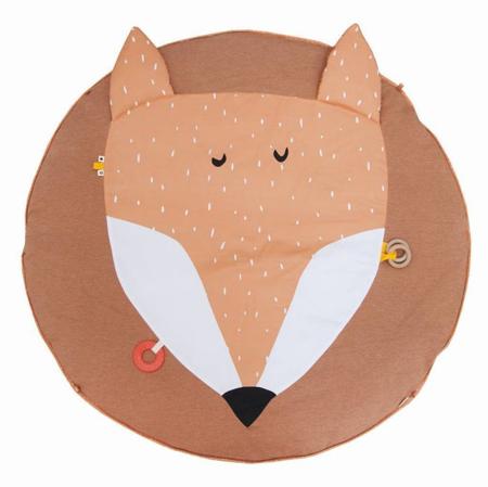 Trixie Baby® Igralna podologa Mr. Fox