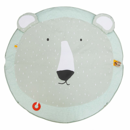 Trixie Baby® Podloga za igranje Mr. Polar Bear