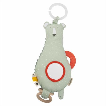Slika za Trixie Baby® Didaktička igračka Mr. Polar Bear