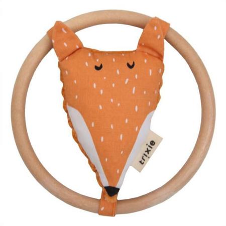 Slika za Trixie Baby® Didaktički obruč Mr. Fox