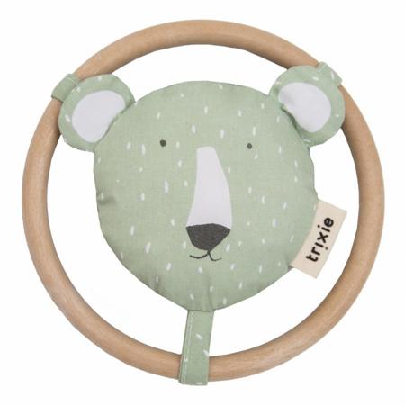 Slika za Trixie Baby® Didaktički obruč Mr. Polar Bear