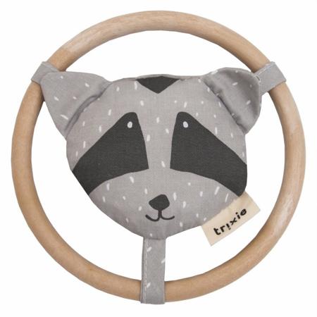 Slika za Trixie Baby® Aktivnostna igračka Mr. Racoon