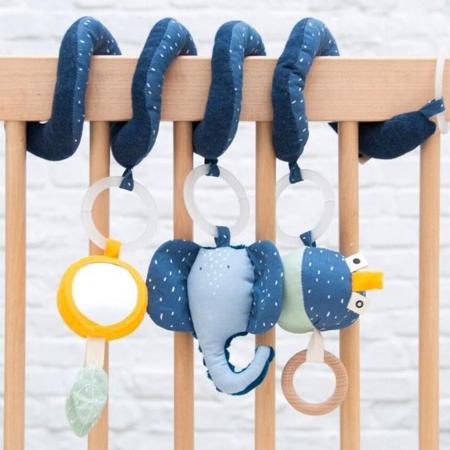 Trixie Baby® Didaktička spirala Mrs. Elephant