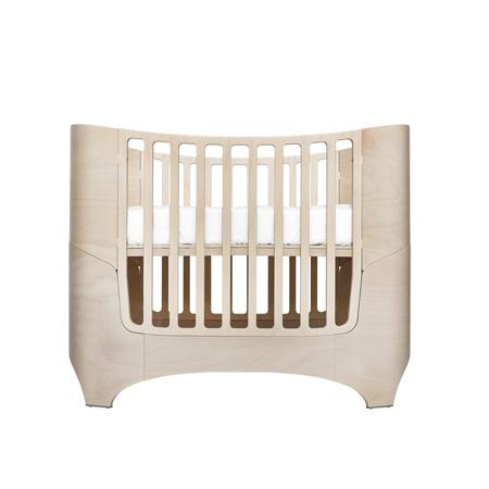 Slika za Leander® Otroška posteljica Junior 0-7 leta Whitewash