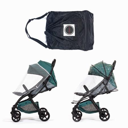 Slika za MAST® Set dodatkov za voziček MAST M2