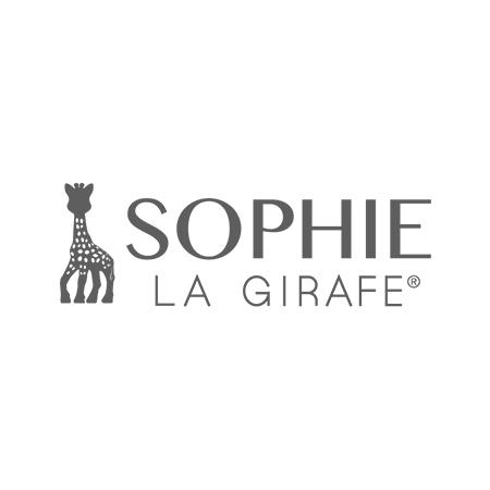 Slika za Vulli® Mekana mazilica Žirafa Sophie