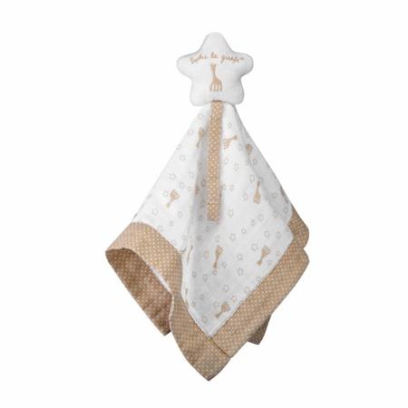 Slika za Vulli® Ninica z zanko za dudo Žirafa Sophie