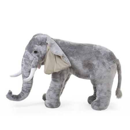 Slika za Childhome® Stoječ slon 75cm