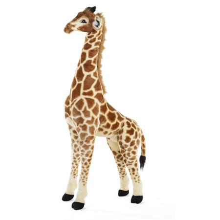 Slika za Childhome® Stoječa žirafa 135cm