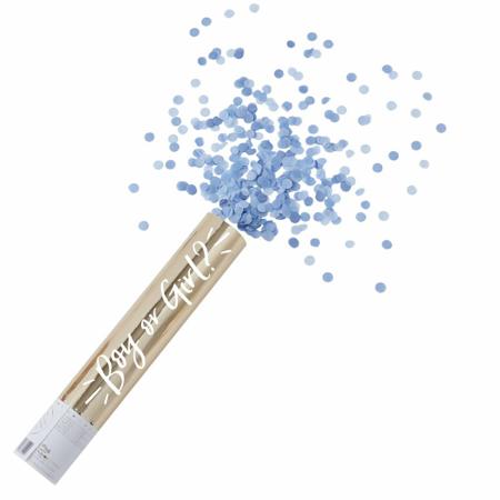 Ginger Ray® Top za konfete Blue