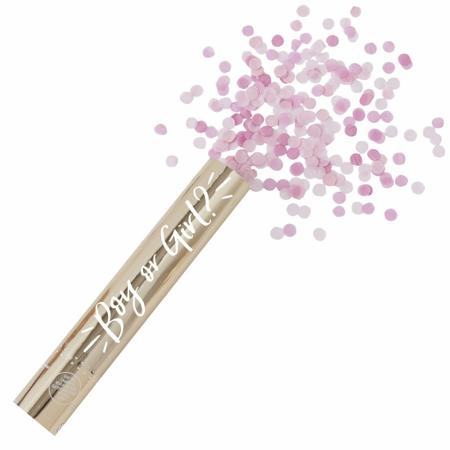Slika za Ginger Ray® Top za konfete Pink
