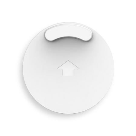 Xiaomi® Digitalni monitor za mjerenje temperature i vlage