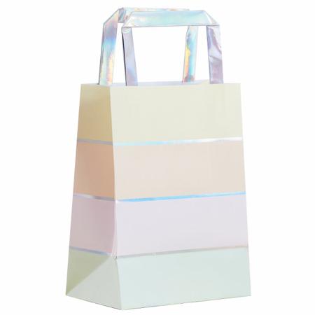 Slika za Ginger Ray® Darilne vrečke Pastel Party 5 kosov