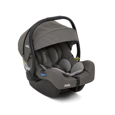 Slika za Joie® Otroški avtosedež i-Gemm™ i-Size 0+ (0-13 kg) Foggy Grey