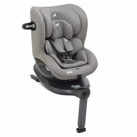 Slika za Joie® Otroški avtosedež i-Spin 360™ i-Size 0+/1 (0-18 kg) Grey Flannel