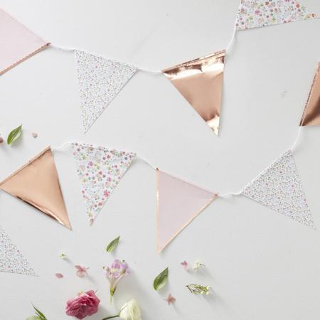 Slika za  Ginger Ray® Girlanda Ditsy Floral