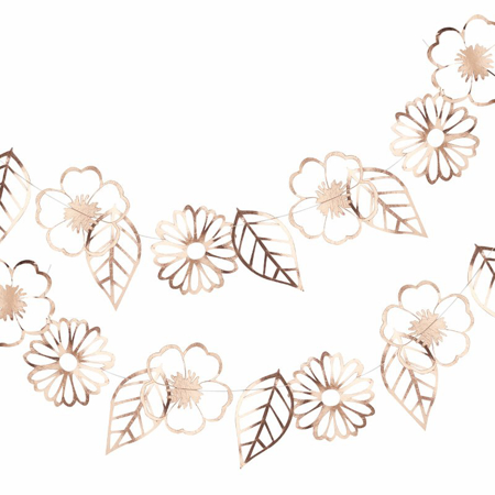 Slika za Ginger Ray® Ukrasni konfeti za stol Ditsy Floral