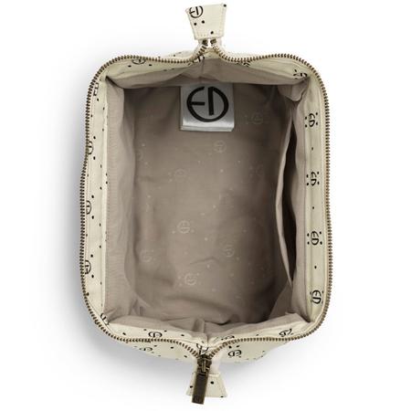 Slika za Elodie Details® Toaletna torbica Zip&Go Monogram