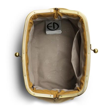 Elodie Details® Toaletna torbica Zip&Go Gold