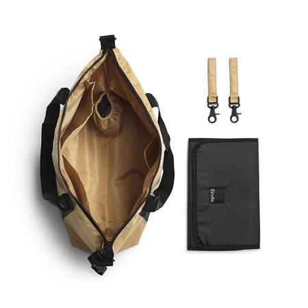 Elodie Details® Sportska torba za previjanje Gold